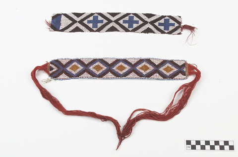 Image 1 for Garters/Legbands