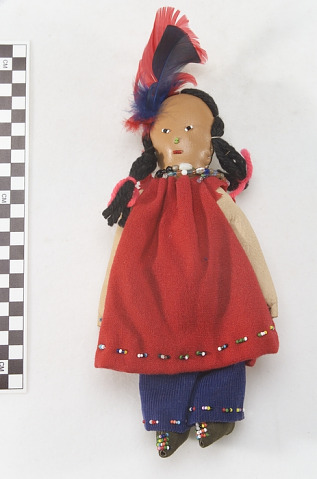 Image for Female doll