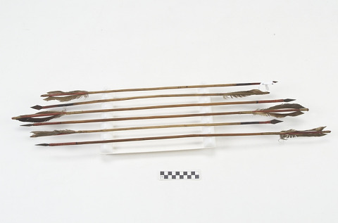 Image 1 for Arrow
