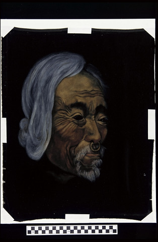 Image for Kwakiutl Man