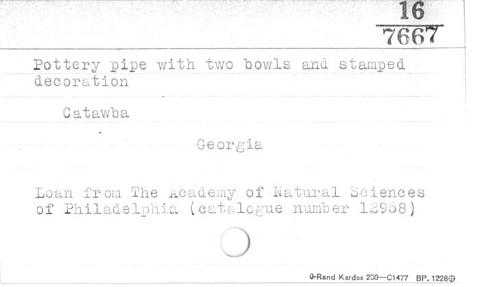 Image for Pipe bowl (No image available)