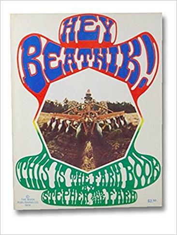 Hey Beatnik! This is the Farm, 1974