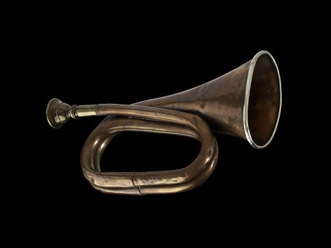 Bugle, 1880s