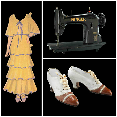 Ready-to-Wear | National Museum of American History