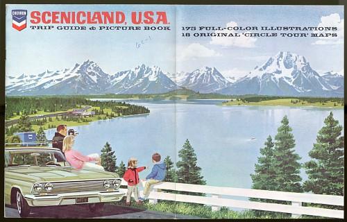 Scenicland, U.S.A., 1964