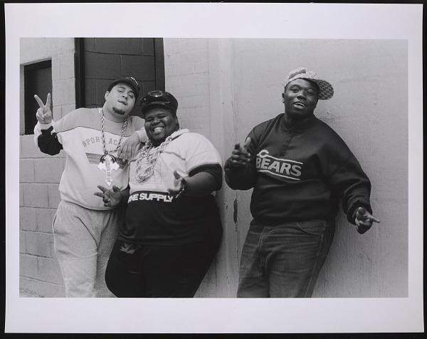 Hip-Hop and Rap Across the Smithsonian | Smithsonian Music