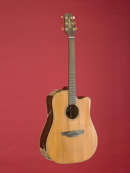 Guitars | Smithsonian Music
