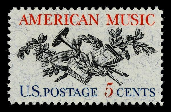 5c American Music Single