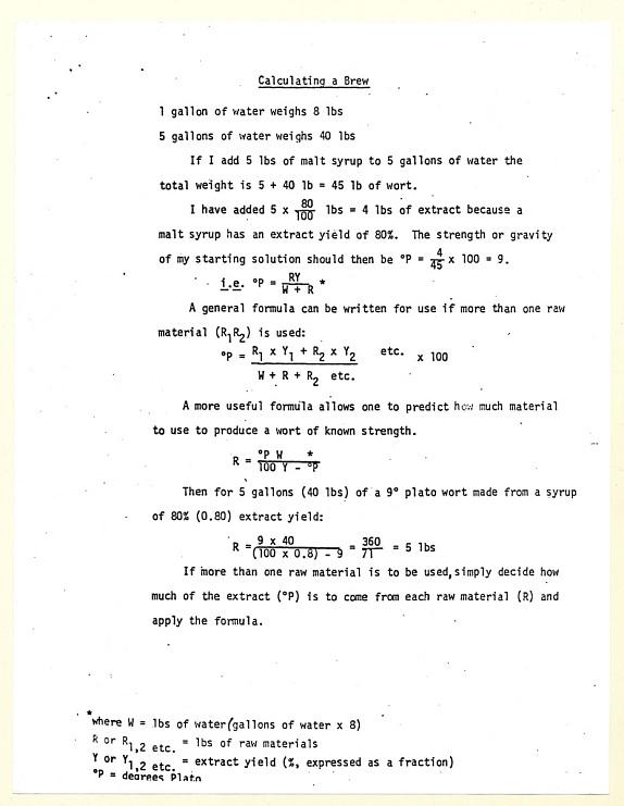 Teaching materials, around 1976–1977Giftof Michael Lewis