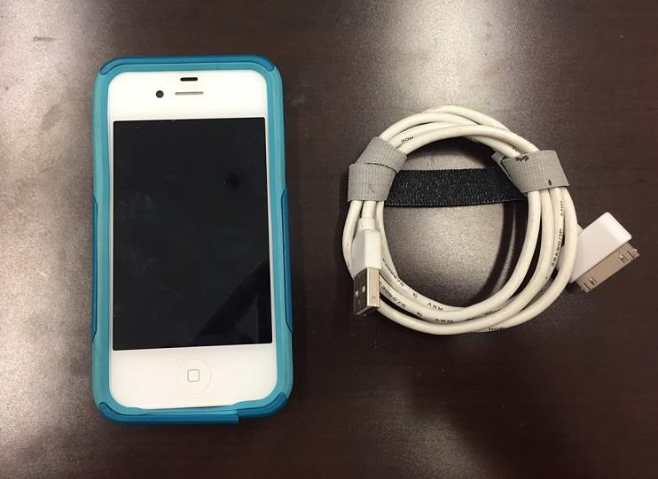 iPhone, 2016