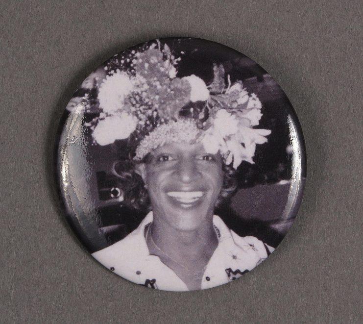 Picture of Marsha P. Johnson