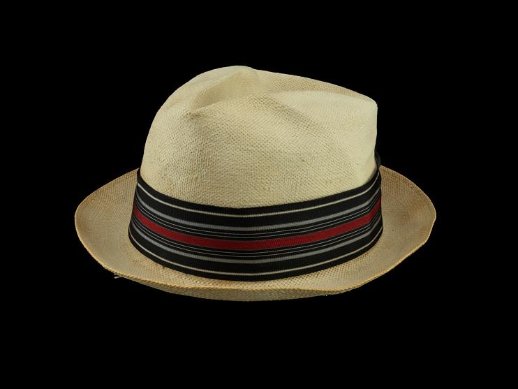 Hat, 1950s–1990s