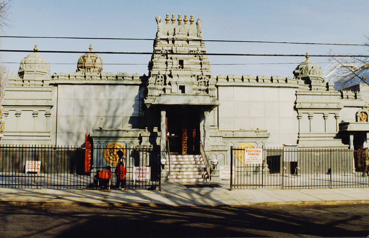 Hindu Temple Society of North America