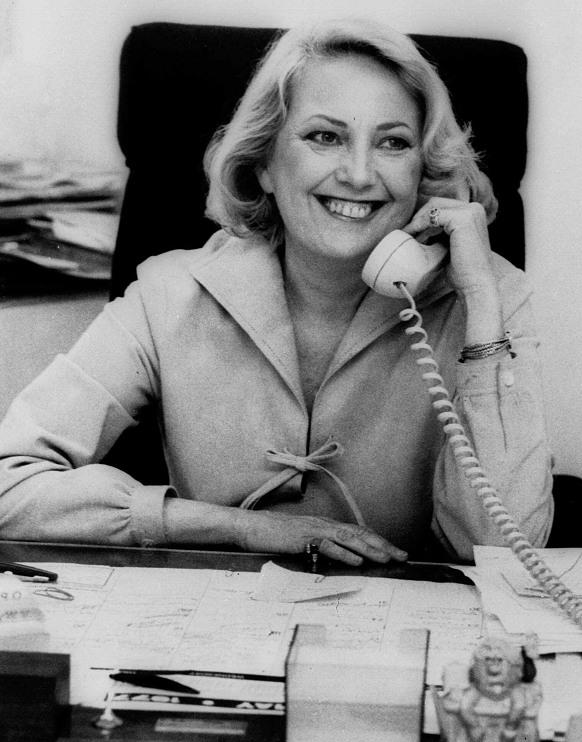 Muriel Siebert, 1928–2013