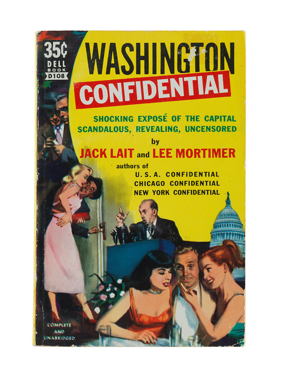 Washington Confidential