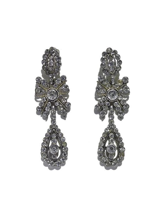 Jewelry, 1700s