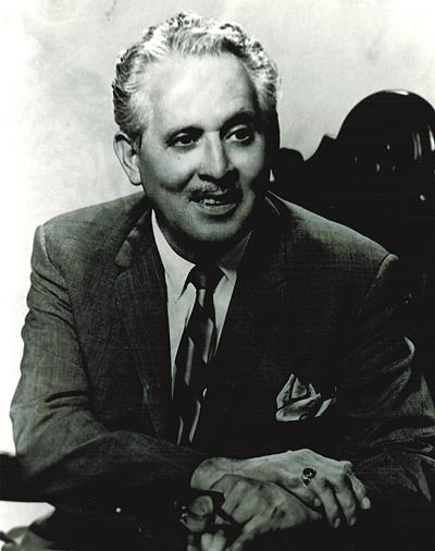 Raoul A. Cortez, 1905–1971