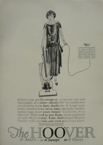 Ad, 1924