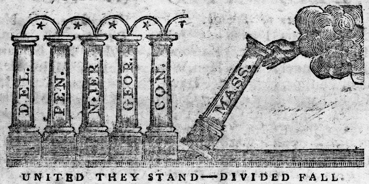 The Federal Pillars
