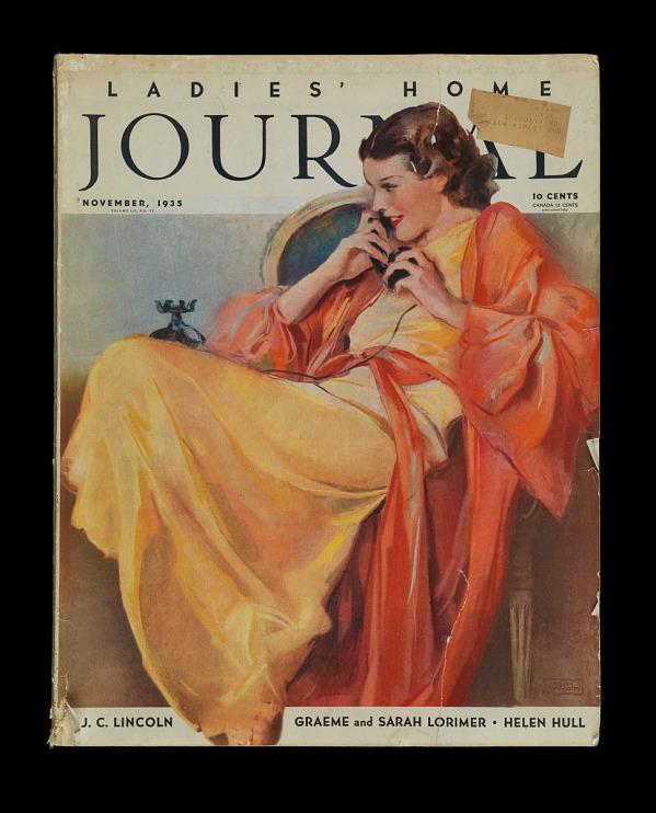 Ladies' Home Journal, 1935