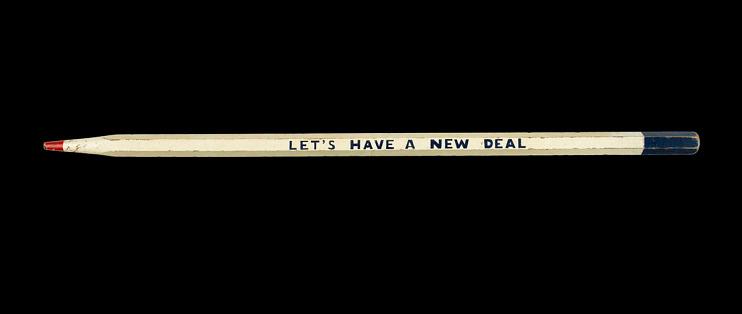 Campaign cane, 1932