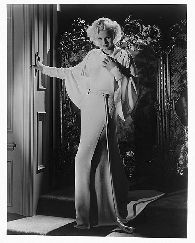 Jean Harlow, 1930