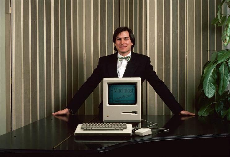 Steve Jobs, 1955–2011