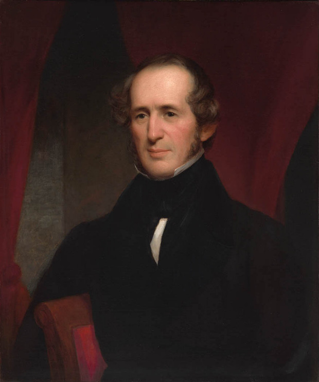 Cornelius Vanderbilt, 1794–1877