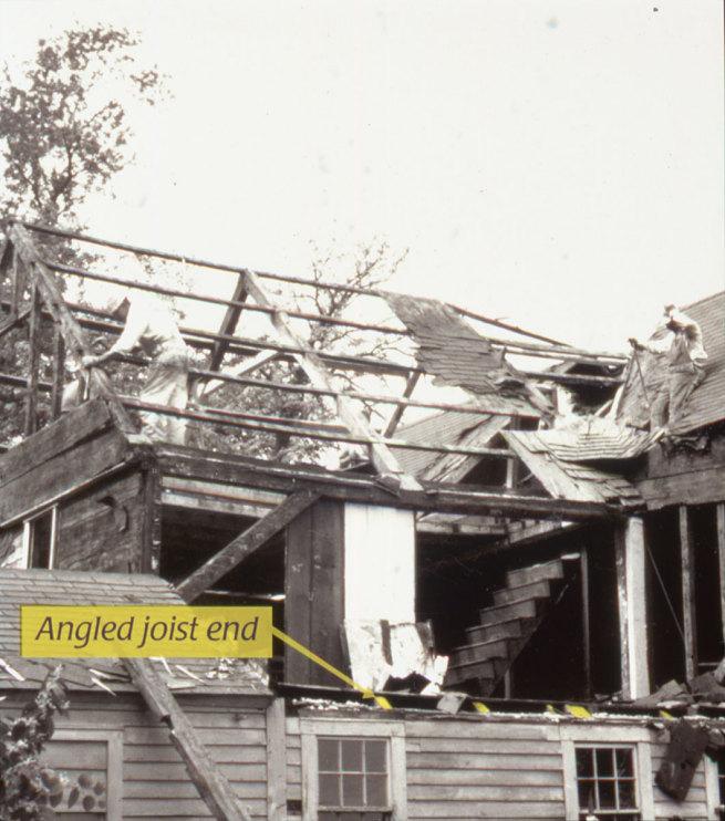 Demolition, 1963