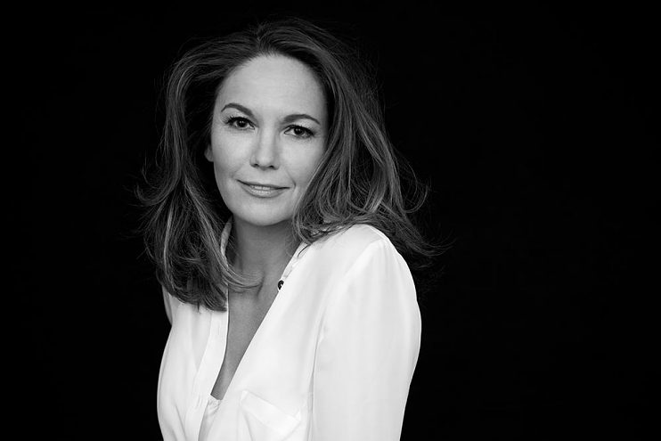 Diane Lane Publicity photo