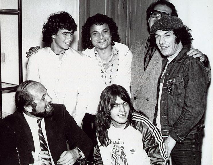 AC/DC 1985