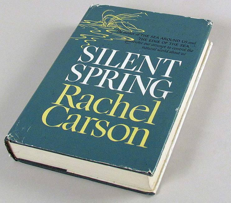 Silent Spring, 1962