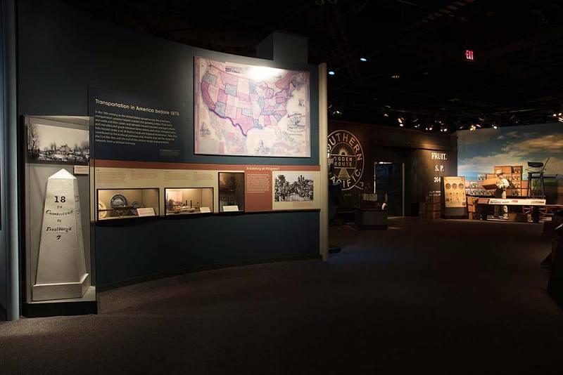 1876年以前のアメリカの交通 | National Museum of American History