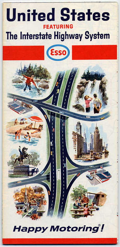 Interstate 10 | National Museum of American History