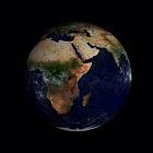 Earth's True Color