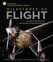Milestones of Flight 2015 Book Cover