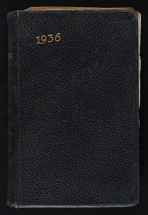 1936 october