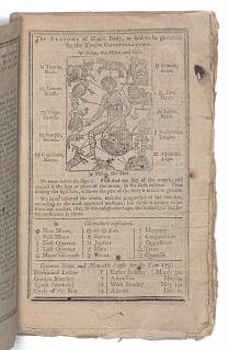 Benjamin Banneker's 1793 Almanack and Ephemeris   Smithsonian