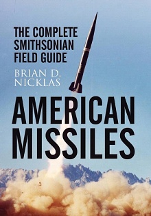 Book cover: American Missiles
