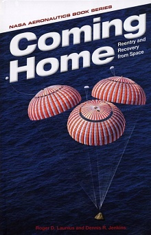 Book cover: Coming Home