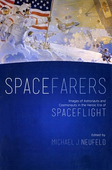 Book Cover: Spacefarers