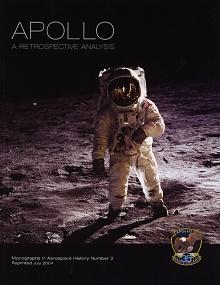 Book Cover: Apollo: A Retrospective Analysis