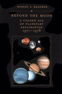 Book Cover: Beyond The Moon