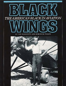 Book Cover: Black Wings