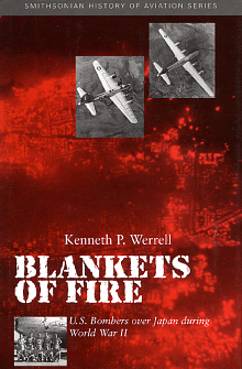 Book Cover: Blankets of Fire