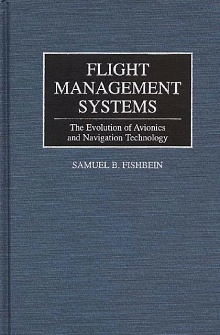 Book Cover: Flight Management Systems