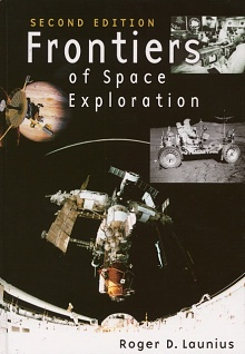 Book Cover: Frontiers of Space Exploration