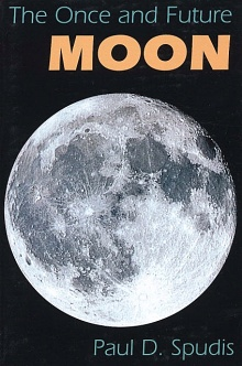 Book Cover: Once and Future Moon
