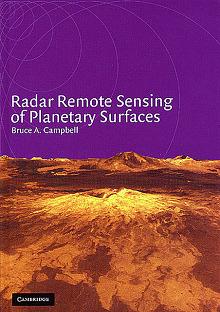 Book Cover: Radar Remote Sensing