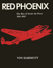 Book Cover: Red Phoenix